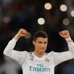 Cristiano Ronaldo vai construir hospital pediátrico em Santiago
