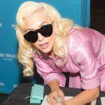 Lady Gaga anuncia temporada de shows em Las Vegas