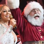 "Após 23 anos, Mariah Carey atinge Top 10 da Billboard com ""All I Want For Christmas Is You"""