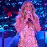 Mariah Carey faz cirurgia bariátrica e aparece com 11 quilos a menos