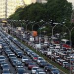 Rodizio de carros em São Paulo será suspenso na próxima sexta-feira