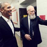 Programa de David Letterman estreia no Netflix com entrevista imperdível de Barack Obama