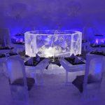 """Hotel de Gelo inspirado em """"Game of Thrones"""" é inaugurado na Finlândia"""