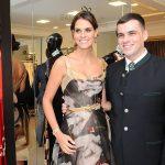 Renata Queiroz de Moraes deixa a sociedade com Sandro Barros