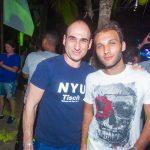 Amir Slama e Alex Slama (Crédito: Charles Naseh)