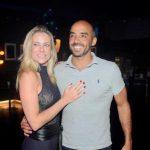 Beatriz Cunha e Pierre Grego (Crédito: Bruna Guerra)