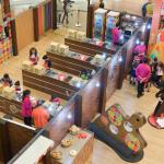 Shopping Vila Olímpia traz a Estação MasterChef Júnior Brasil durante as férias
