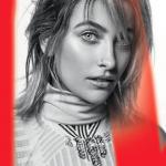 Paris Jackson é a estrela da capa da Vogue Brasil de janeiro