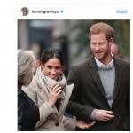 Meghan Markle deleta suas contas no Instagram e no Twitter