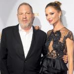 Ex-mulher de Harvey Weinstein ganhará 20 milhões de dólares com divórcio