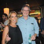 Cris e Silvio Guizelini (Crédito: Bruna Guerra)