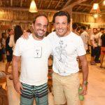 Felipe Aversa e Felipe Pita (Crédito: Cleiby Trevisan e Image Dealers)