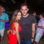 Gabriela Pauletti e Thiago Pereira (Crédito: Charles Naseh)