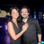 Gabriela e Murilo Cerqueira (Crédito: Bruna Guerra)