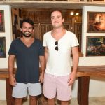 Guilherme Romanini e Joel Labanca  (Crédito: Cleiby Trevisan e Image Dealers)
