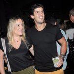 Ju Barbeiro e Joao Marcos Calfat (Crédito: Bruna Guerra)