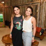 Julia Azevedo e Marcela Lutfalla (Crédito: Cleiby Trevisan e Image Dealers)