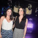 Leticia Moura e Manuela Parente (Crédito: Bruna Guerra)