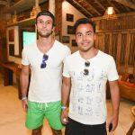 Luis Amato e Marcel Zein (Crédito: Cleiby Trevisan e Image Dealers)