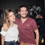 Maria Flavia Tidei e Pedro Ivo Brito (Crédito: Bruna Guerra)