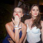 Morgana Maia e Sophia Bordignon (Crédito: Charles Naseh)