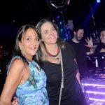 Renata Boghosian e Piny Montoro (Crédito: Bruna Guerra)