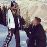 Paris Hilton ganha anel de noivado de R$ 6,5 milhões