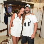 Vera Minelli e Carlos Camacho (Crédito: Cleiby Trevisan e Image Dealers)