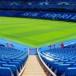 Real Madrid se torna o primeiro time de futebol do mundo a aceitar Bitcoin