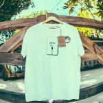 camiseta Trancoso (Crédito: Cleiby Trevisan e Image Dealers)