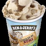 Ben Jerry's lança novo sabor livre de leite e derivados