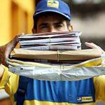 Correios liberam rastreamento de encomendas pelo CPF ou CNPJ