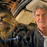 O primeiro encontro de Han Solo e Chewbacca