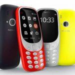 Nokia lança nova versão do seu maior clássico