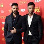 Ricky Martin se casa com Jwan Yosef