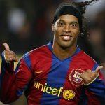 Ronaldinho Gaúcho vai se aposentar