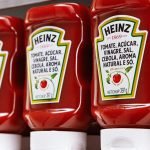 Heinz inverte rótulo e coloca seus ingredientes na frente