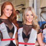 """Fórmula 1 anuncia fim das """"grid girls"""" em suas provas em 2018"""
