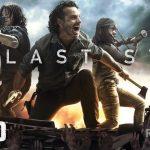 """Trailer revela detalhes da segunda metade da 8° temporada de """"The Walking Dead"""""""