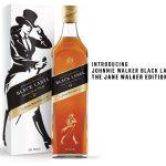 Johnnie Walker lança versão feminina: Jane Walker