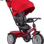 """Um carrinho de bebe que """"evolui"""" junto com seu filho assinado pela Bentley"""