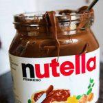 """""""Dia Mundial da Nutella"""""""