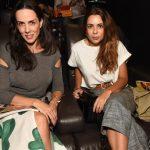 Ana Isabel Carvalho Pinto e Stephanie