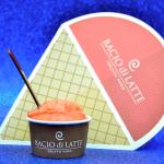 Bacio di Latte oferece sorvete na Quarta-feira de Cinzas