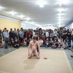 Procuradoria pede arquivamento de investigação sobre interação de criança com artista nu no MAM