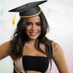 Anitta recebe convite para realizar palestra em Harvard