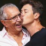 Rodrigo Faro vai pagar festa de casamento de Carlos Alberto de Nóbrega