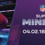 Final do Super Bowl  no cinema!