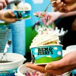 Já imaginou Ben & Jerry's na sua festa?