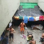 Programa de TV divulga foto de Dado Dolabella na cadeia